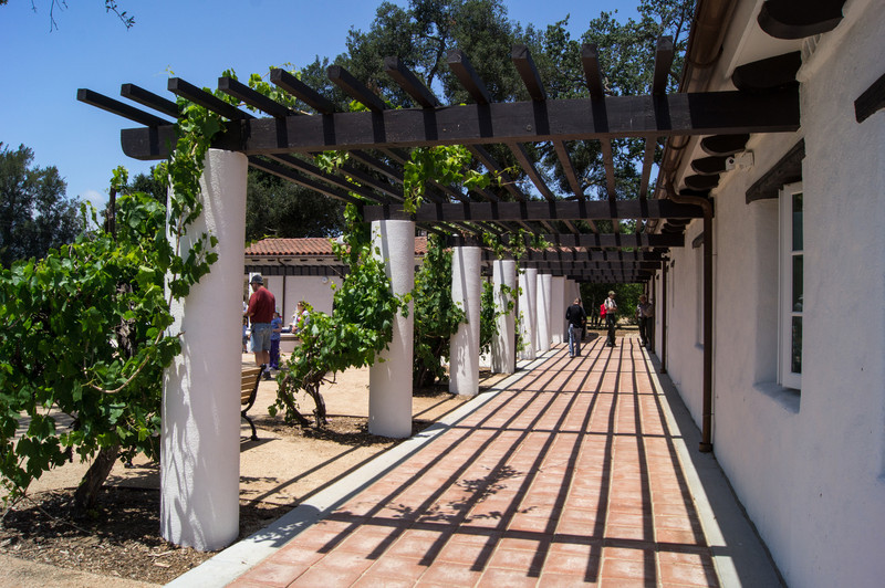 20120609005-King Gillette Santa Monica Mountain Visitor Center Opening.jpg