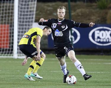 2017 0802 - FFA Cup (R32) BCFC vs CCM