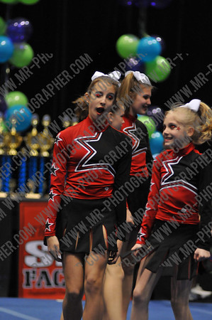 Fun Cheer Houston - Day 1 - 1:45 till End of Day