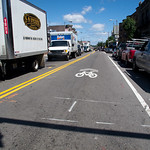 Bicycle Lanes, Edgartown and Boston