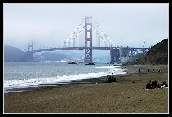 CALIFORNIA, SAN FRANCISCO