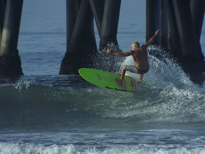 9/2/19 * DAILY SURFING PHOTOS * H.B.PIER