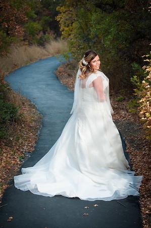 Lauren bridals