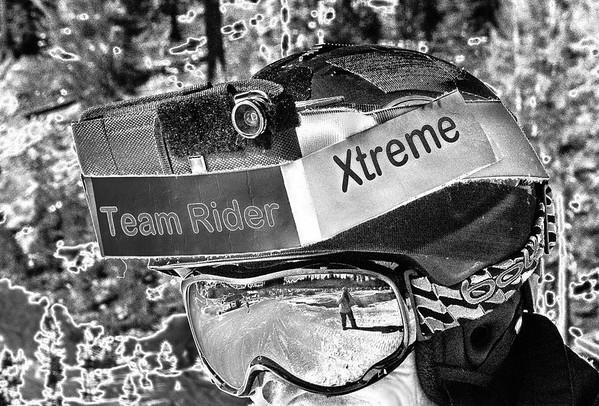 TeamRider Photos