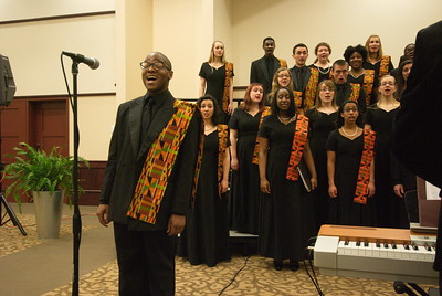 Community Life - Essence of Joy Concert - March 1, 2014