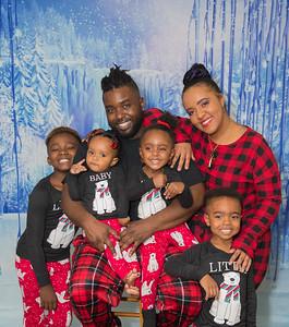 Makeda_Wali Family Christmas Session 12.24.2020