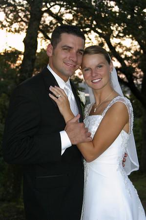 Mr. & Mrs. David Townsend