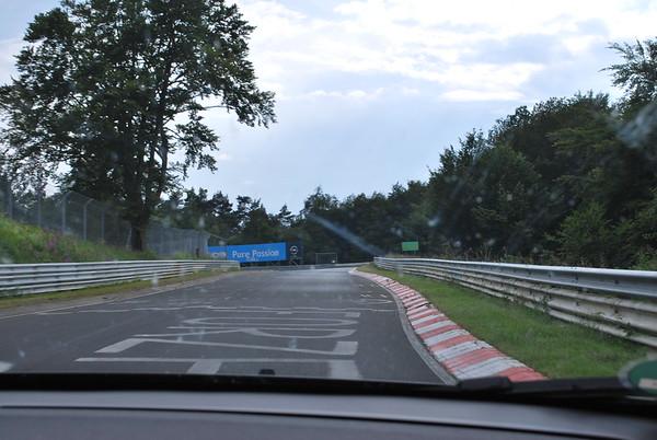 Nurburgring 2012