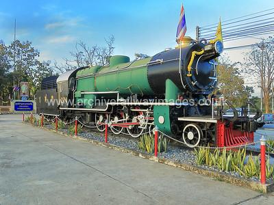 State Railways of Thailand