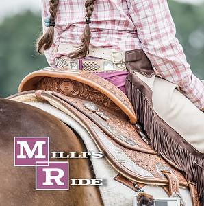 Millis Ride