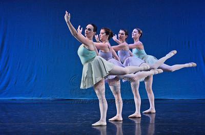 Laurelhurst Studio Spring Dance Festival 2005