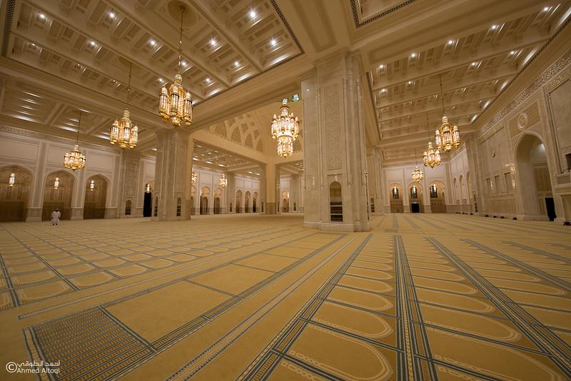 Sultan Qaboos mosqe - Nizwa (81).jpg