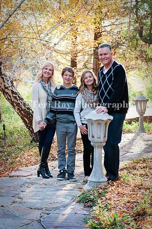 Pettitt Family