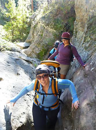 Bear Canyon - Fall 2014