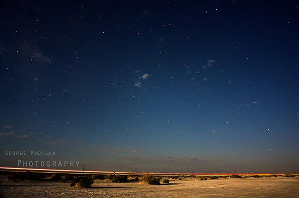 PEEP Full Moon Night shoot