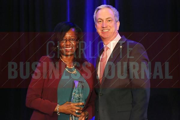 2019 CFO of the Year Awards
