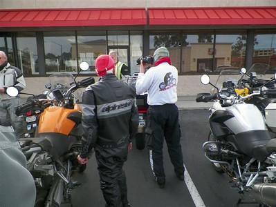 New Members Ride 2/16
