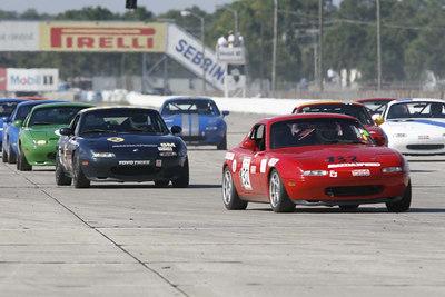 No-0701 Race Group 3 - SM