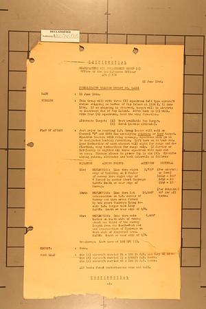 5th BG June 22, 1944