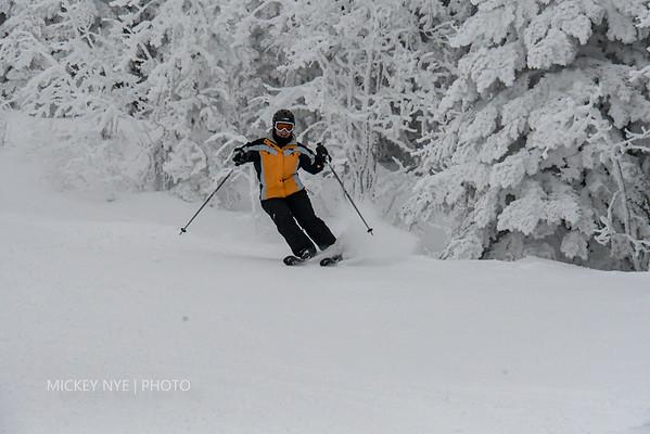 01-24-20 Ski Camp Day3   Ski Day 2 Chutes