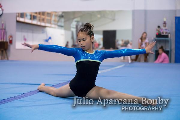 131005 Gymnastics Plus - Lighthouse Classic Meet (Morning)