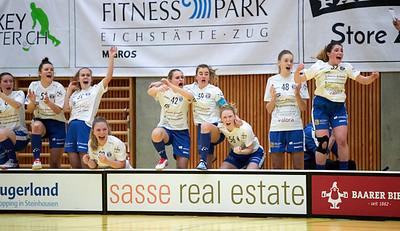 Juniorinnen U21 A
