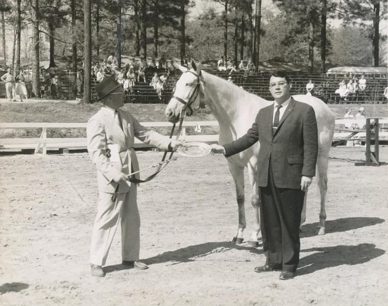 Aiken Charity Horse Show