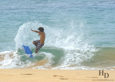 2007-09 Big Beach