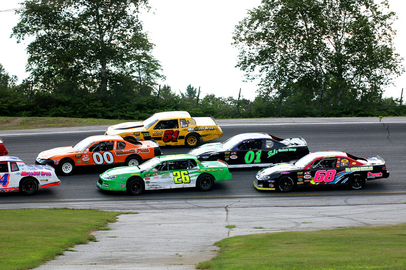 7-15 Vermont Governor's Cup 150 (minus the 150)