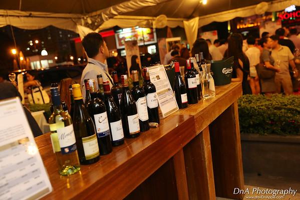 121101 Wine Fiesta