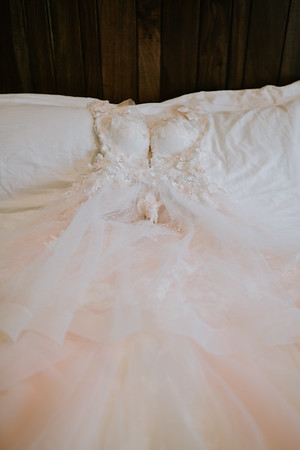 Holly + Bobby - South Lake Tahoe Destination Wedding