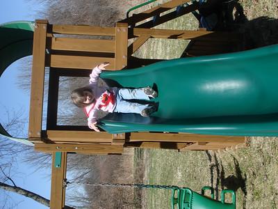 April 07 Swing
