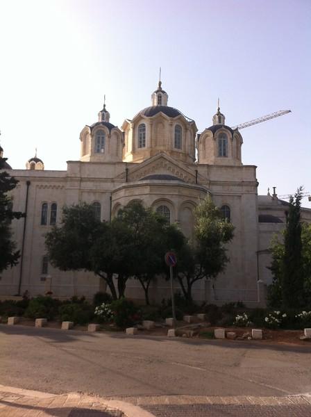 14 Собор Святой Троицы РДМ. Среда, 13 мая, 16:45