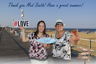 Med South Summer Party 2019