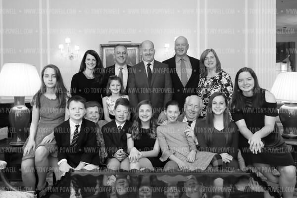 2019 Muir Family Portraits