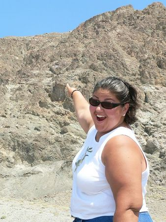 Badwater 2005