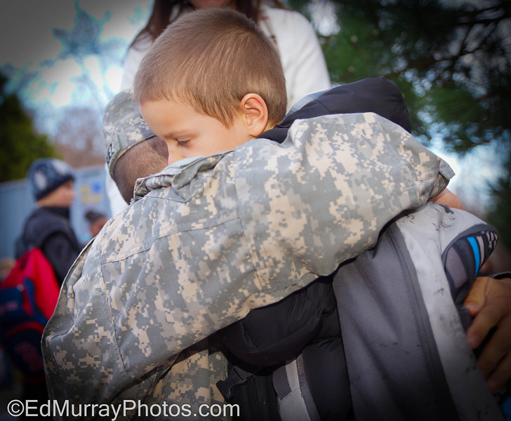 Part 2 of 2: His Dad Has Come Home   12/20/12