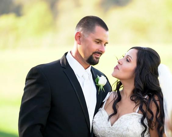 Naomi & Ryan Wedding