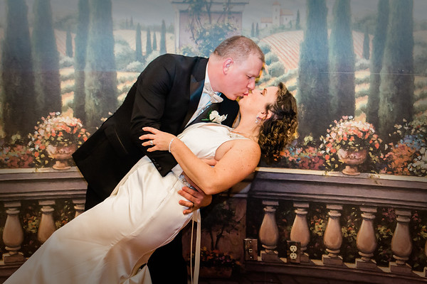 Jennifer & Matthew's Wedding