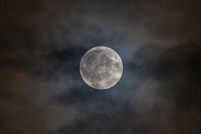 Strawberry Moon 2021
