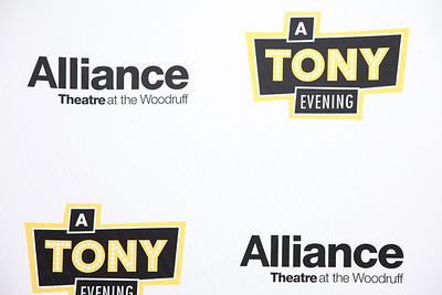Alliance Theatre :: A Tony Evening