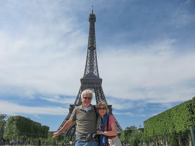 Paris - May 2012
