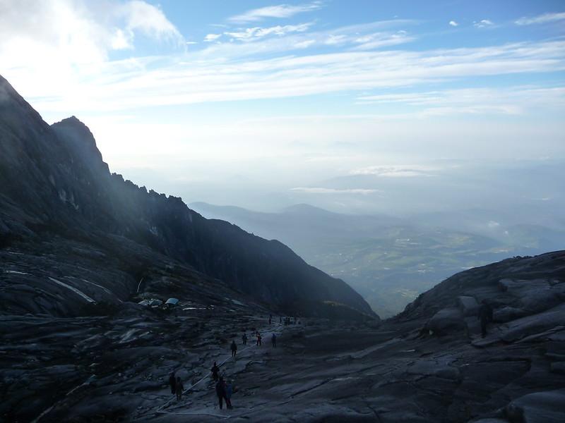 Southeast Asia adventures Mt Kinabalu Climb Borneo
