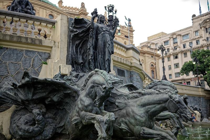 Fontaine Dos Desejos
