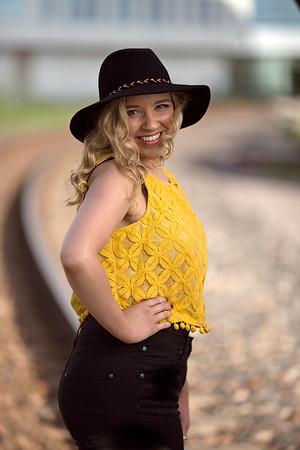 Lauren's Senior Pictures