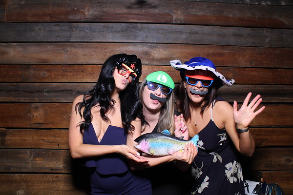 Bayana & Anthony Wedding (4/27/19) Raw