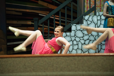 2013/06/01 - Abbie and Emma Dance Recital