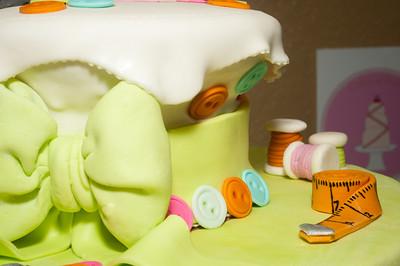 Tanias Cakes