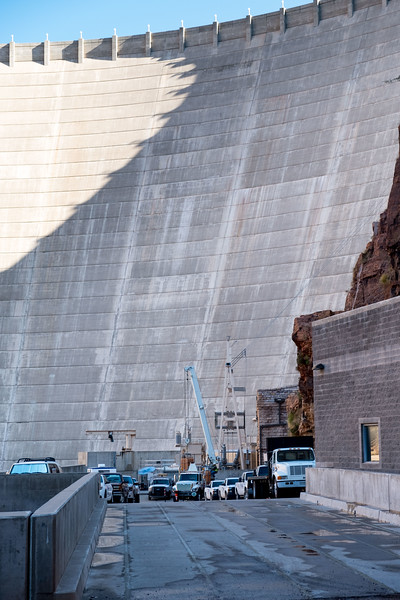 SRP - Roosevelt Dam Stone Project