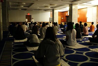 YJA 2010   Day 3 - Sessions, Rec Hour